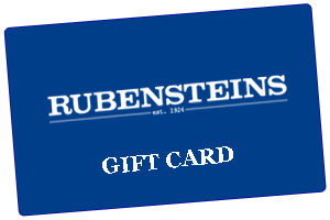Rubensteins New Orleans Gift Card